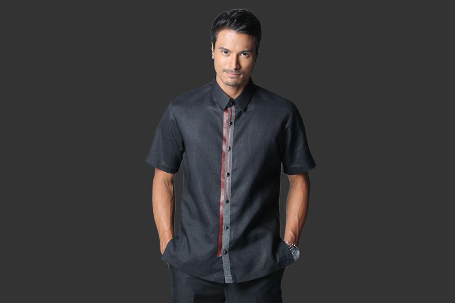 Obra Ni Juan Authentic Filipino Clothes